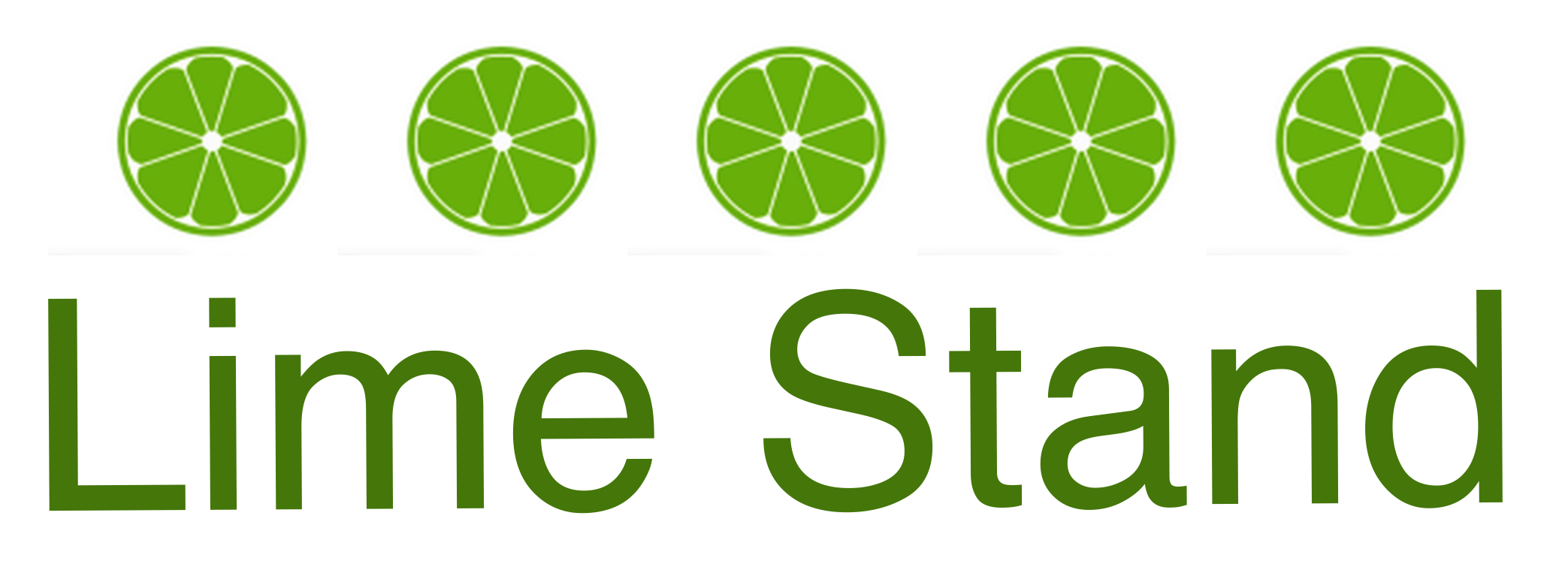 Lime Stand
